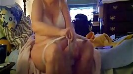 My nude mum after shower. Real hidden cam