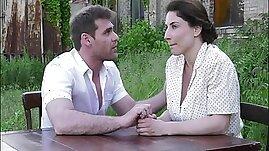Pablo Ferrari and Rebecca Volpetti - La Ciociara