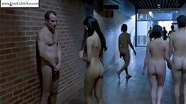 Martina Garcia Sex And Group Nudity From Perder es cuestion de metodo 2004
