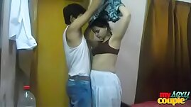 Indian teen girl sex with her boyfriend
