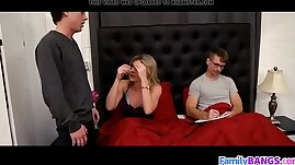 Cory Chase in Free Use Family fucks her Step Son
