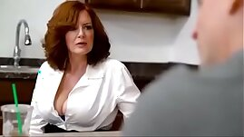 Andi James In arrangement with a sexy step mom