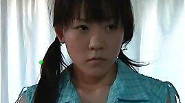 Asian Girl Get Fucking Hard movie