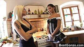 My Wife Seduced Our Maid
