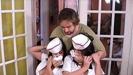 Kidnapped Drugged Nurses pt